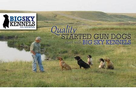 Big Sky Kennels
