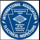 intl assoc electrical inspectors png