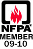 National Fire Protection Association Member