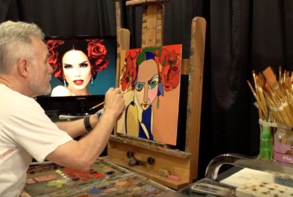Jim Morris, Fine Arts Guild