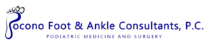 Pocono Foot & Ankle Consulting