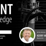 The Agent Edge Podcast Episode 23 with Kerry Mormann