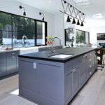 8 Homes with Perfect Kitchen Prep Spaces