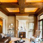 9 Homes with Dreamy Exposed Beams
