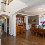 10 Homes with Traditional Floor Plans We Love