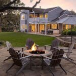 6 Homes with Outdoor Dining Spaces