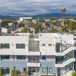 Fourteen44 Offers 8 Luxury Condominiums in Santa Monica