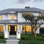 5 Impressive Newly-Built Homes in Southern California