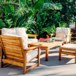 How to Paint Concrete Floors and Patios