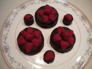 Recipe Flourless Chocolate Cake