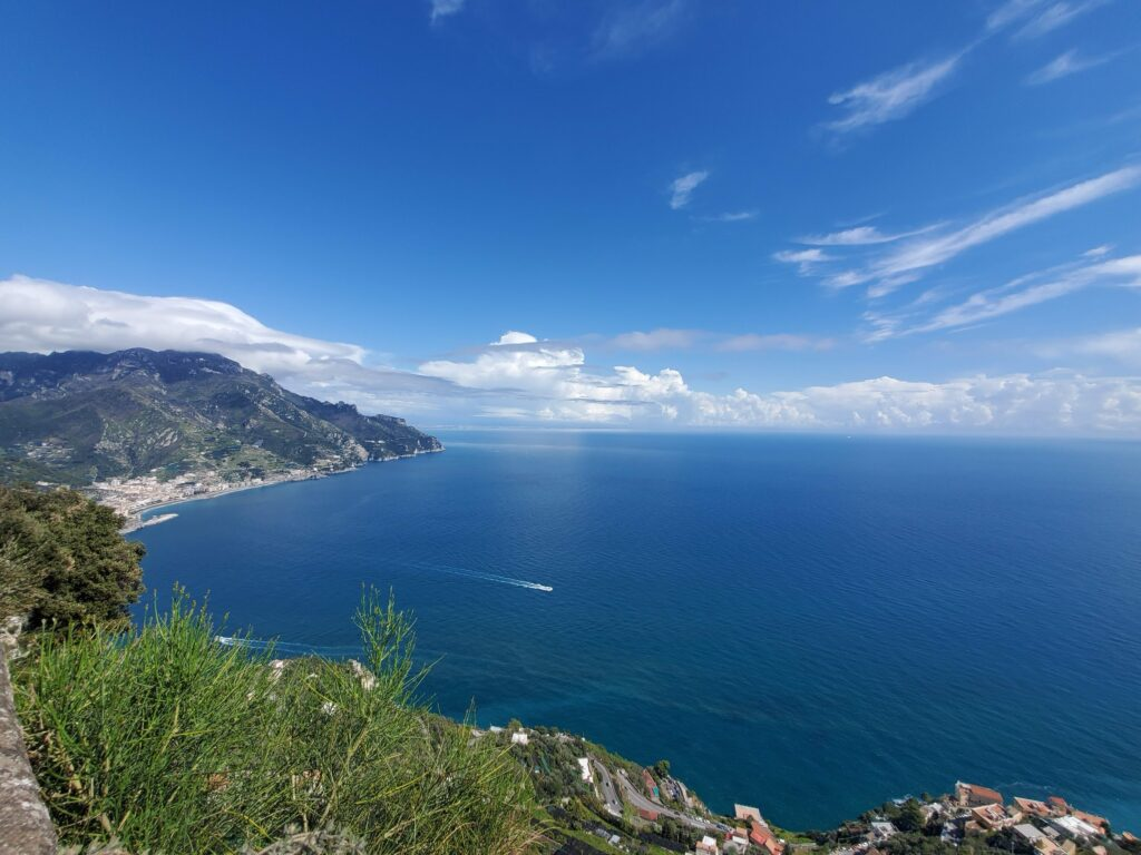 authentic italy travel itinerary
