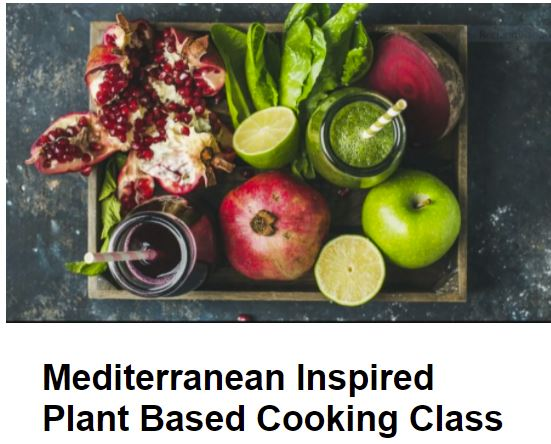 Best online cooking class