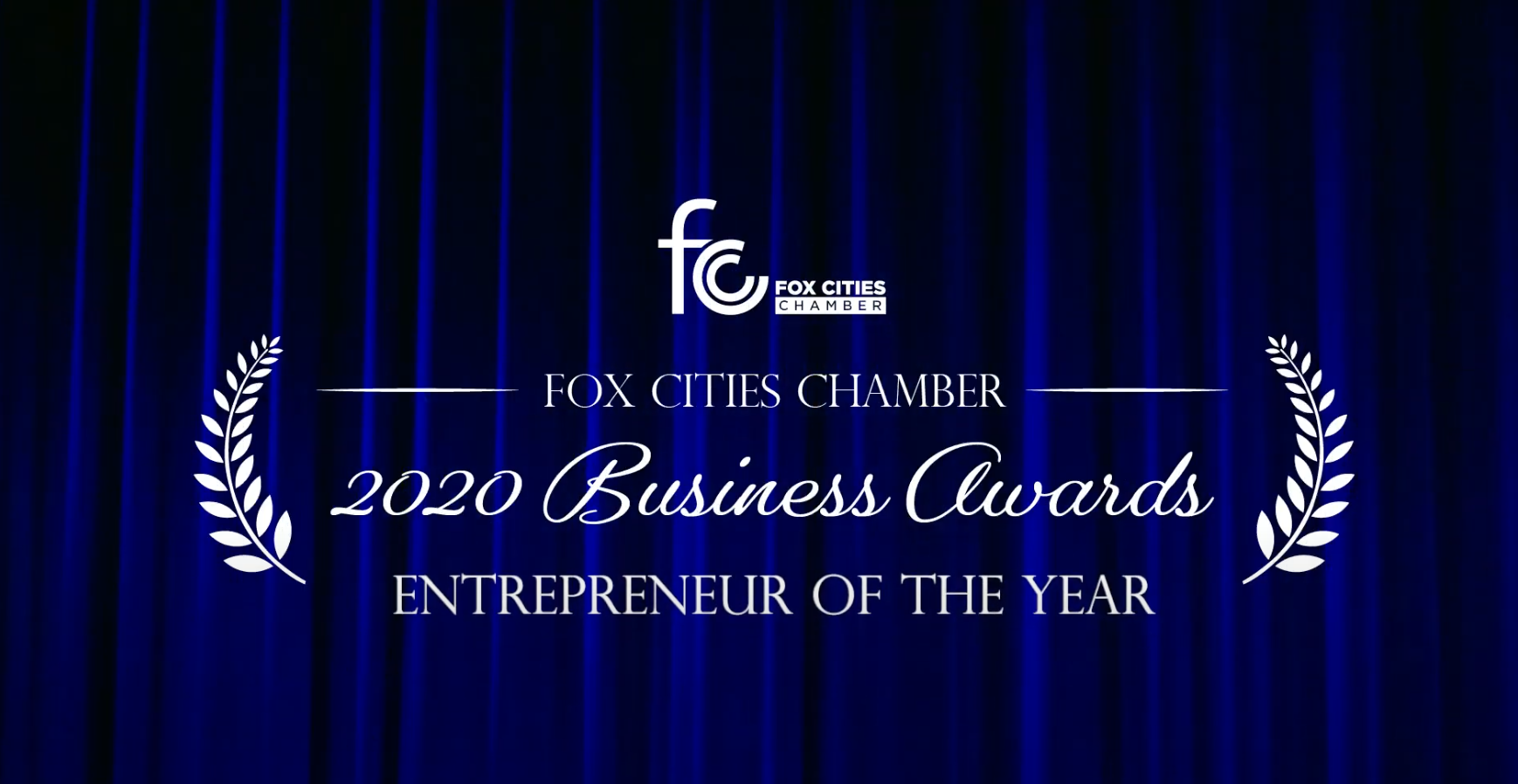 Patti Purcell Named 2020 Entrepreneur of the Year by Fox Cities Chamber of Commerce