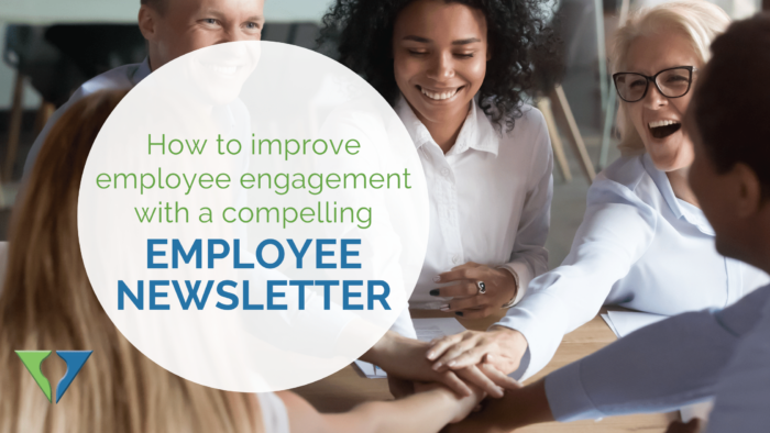 How to improvement employee engagement with an employee newsletter