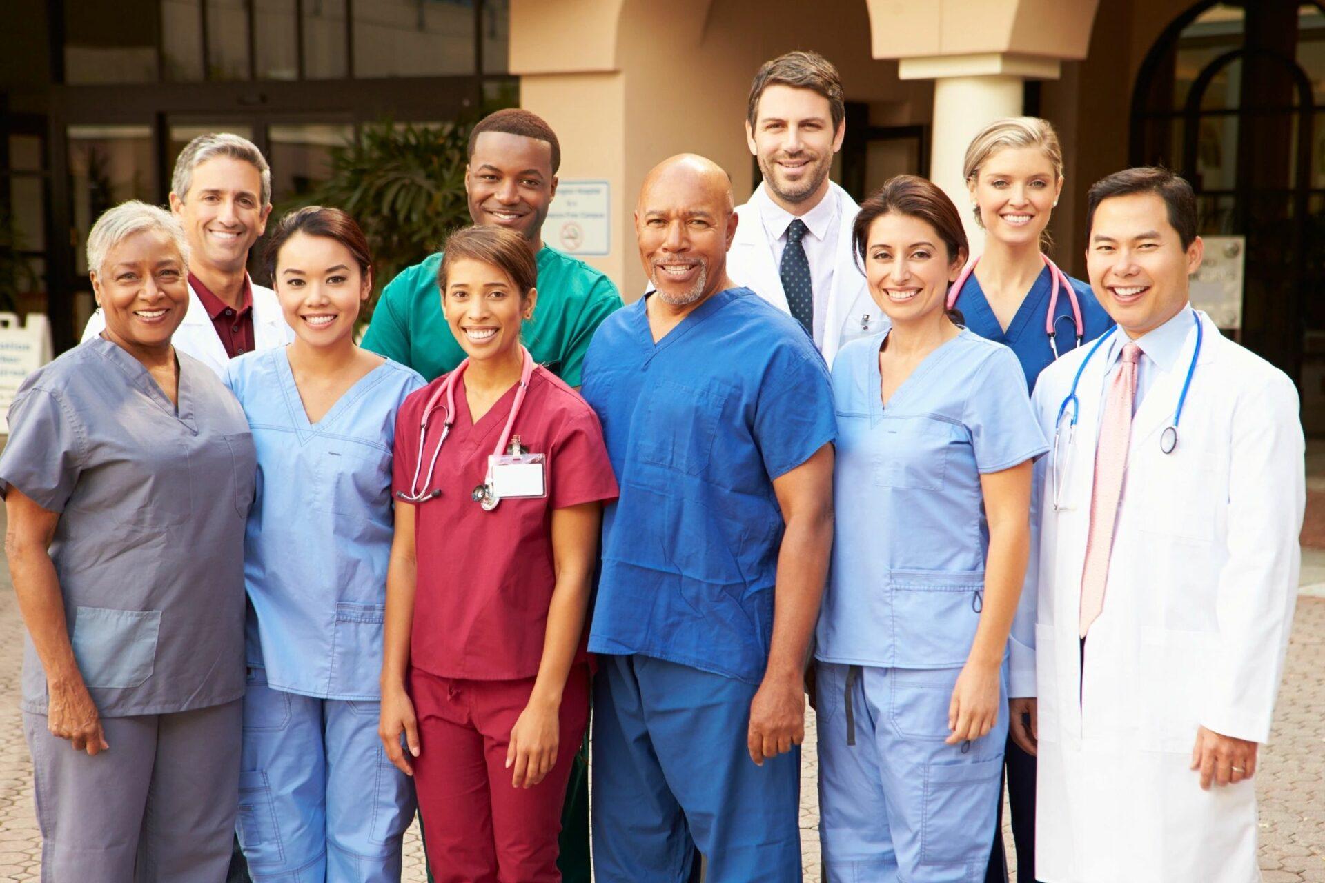 MSP Healthcare