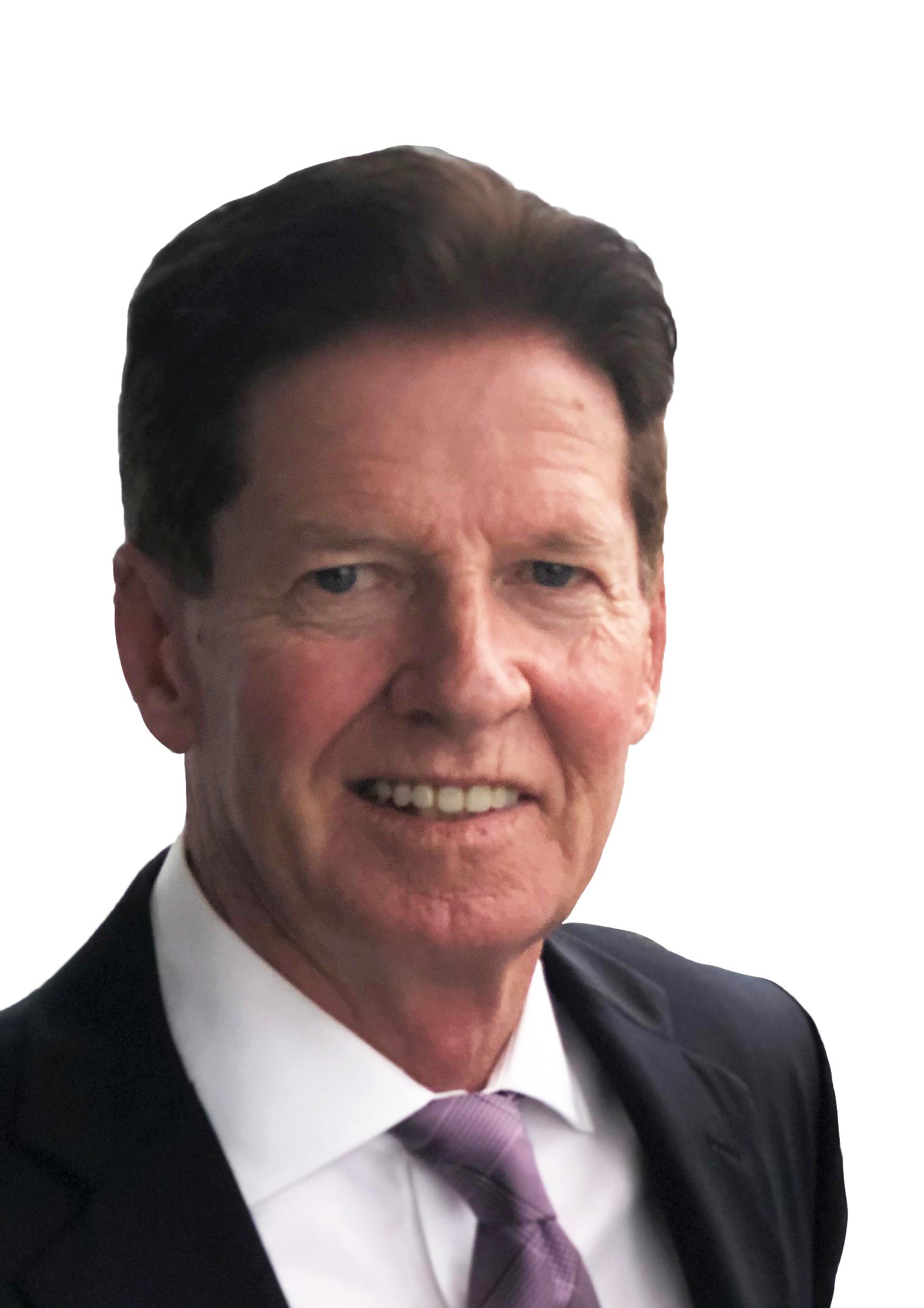 David MacGrotty Headshot 2019