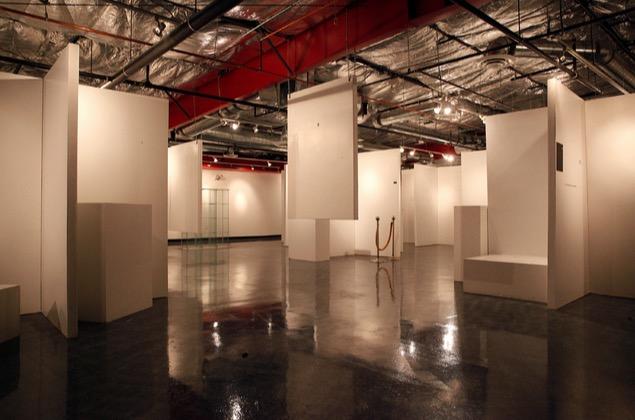 Building A Museum