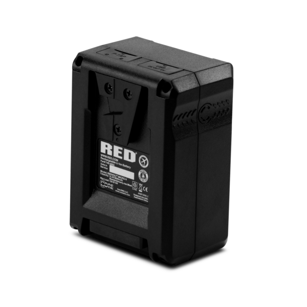 RED Accessory battery