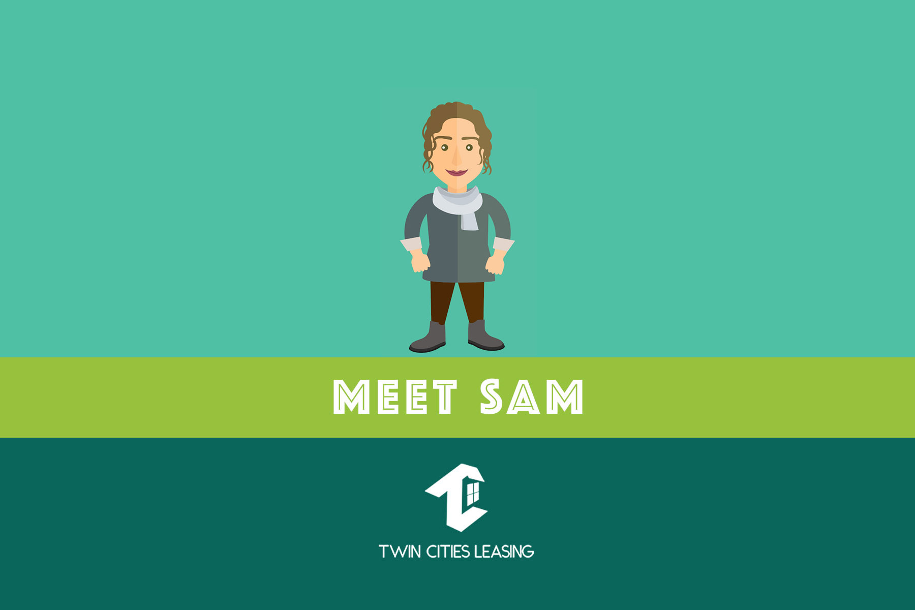 About Sam