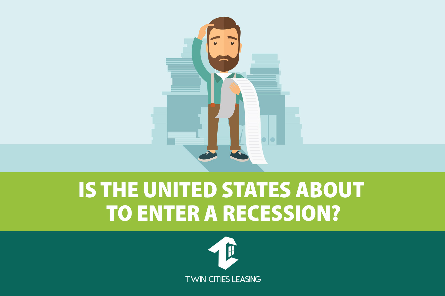 Is the United States About to Enter a Recession?