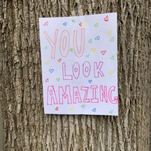 Note on tree