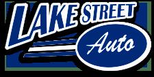 Lake Street Auto Logo