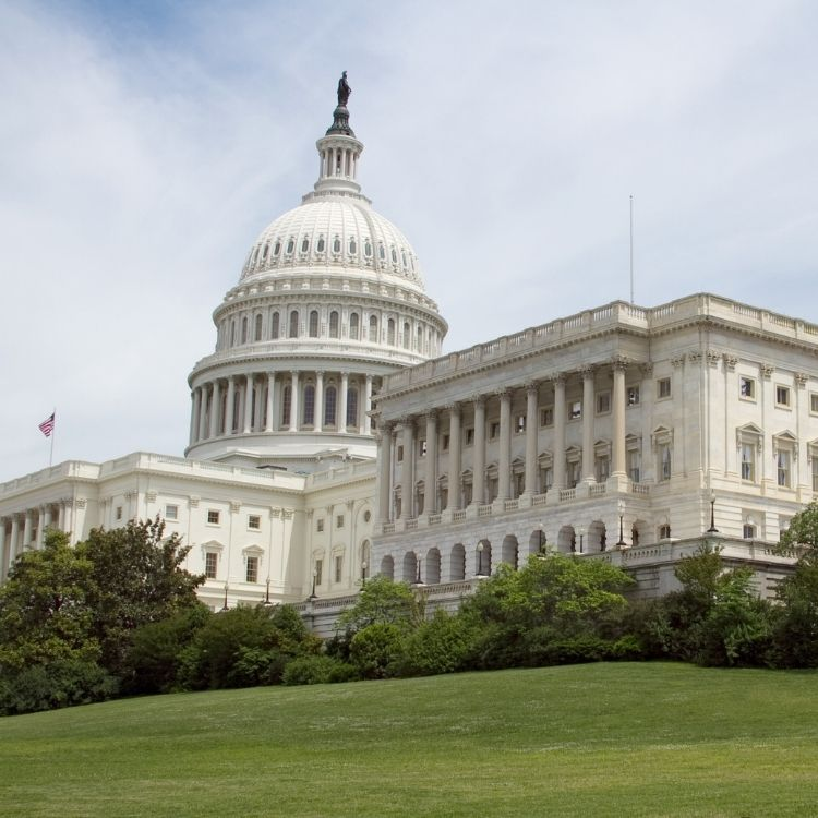 Image of Capitol Hill