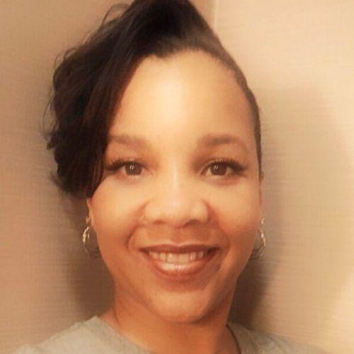 TaTanisha Jones-Brown