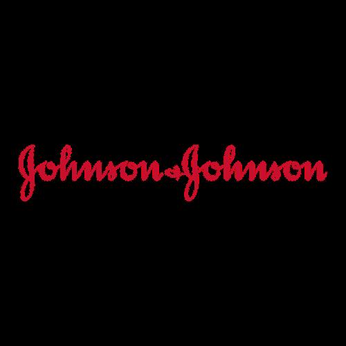 Johnson and Johnson Logo Sponsor MSCC
