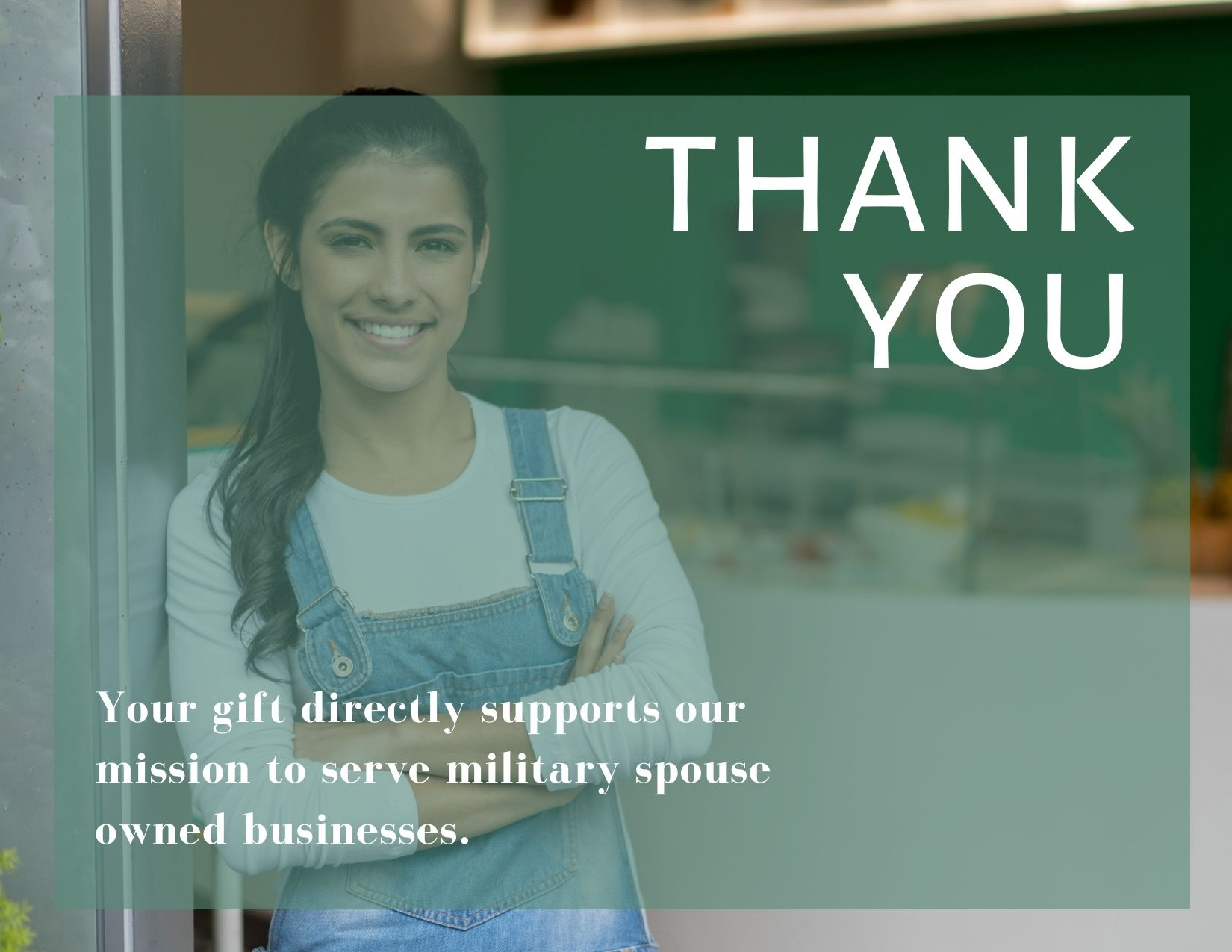 PayPal Donate Button Military Spouse Chamber of Commerce