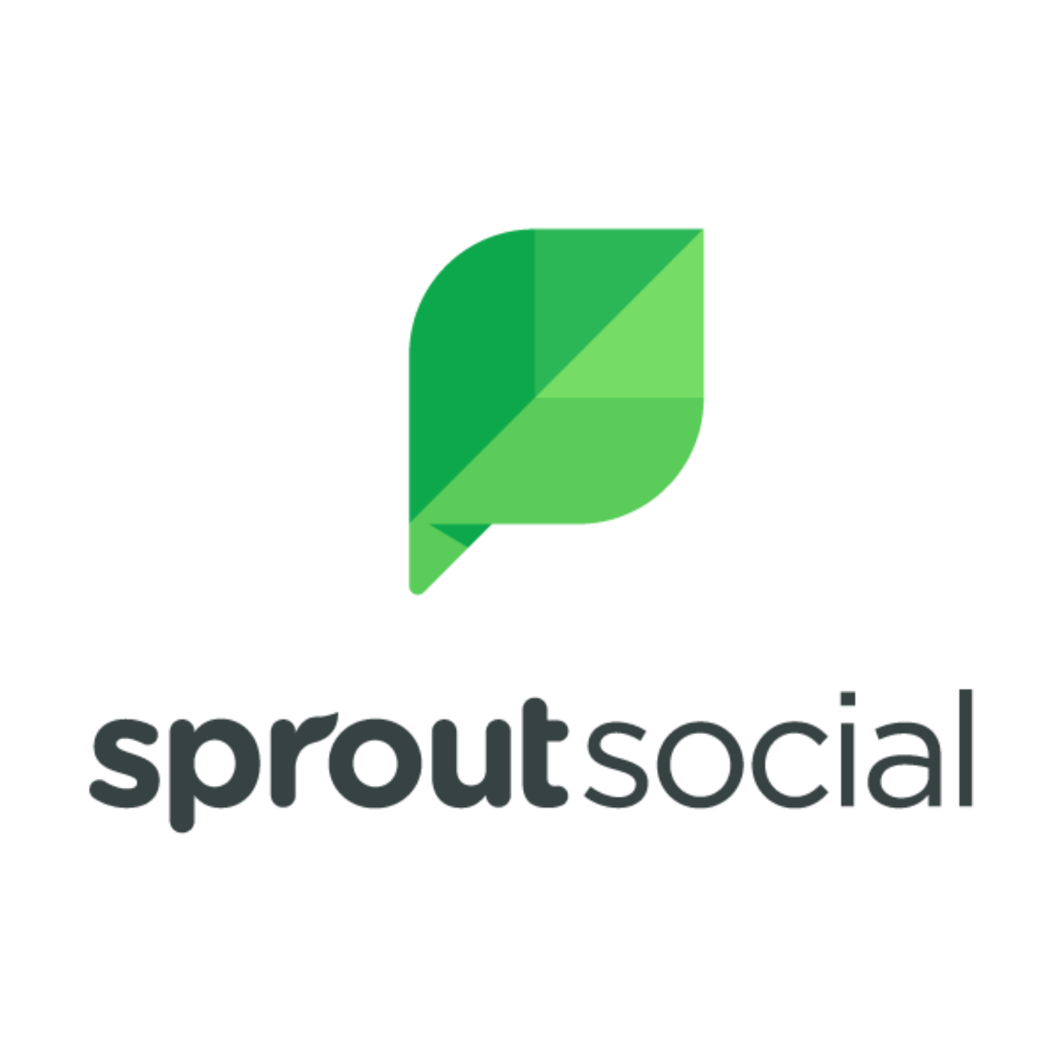 Sprout Social Website Logo png
