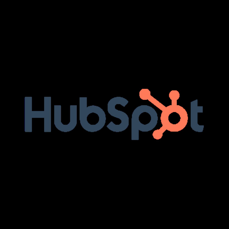 HubSpot Logo Starter CRM