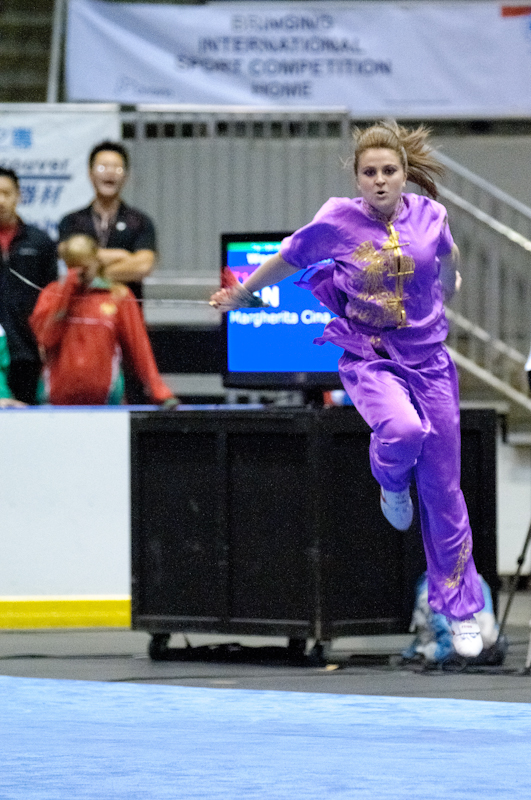 Day 3 results – Ontario Games 2018