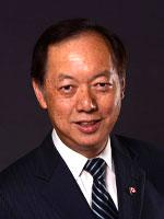 Dr. Benson Lau M.D.