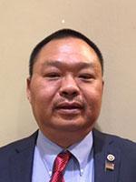 Mr. Erwin Lam