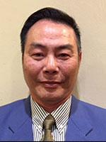 Mr. Francis Chung