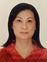 Ms. Jenny Yee