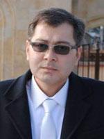 Mr. Levan Bekauri