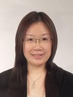 Ms. Rosalynn Kwok