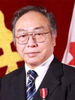 Mr. Sunny Tang