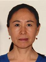 Ms. Zhang Xiao Jun