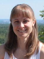 Ms. Daria Kanel