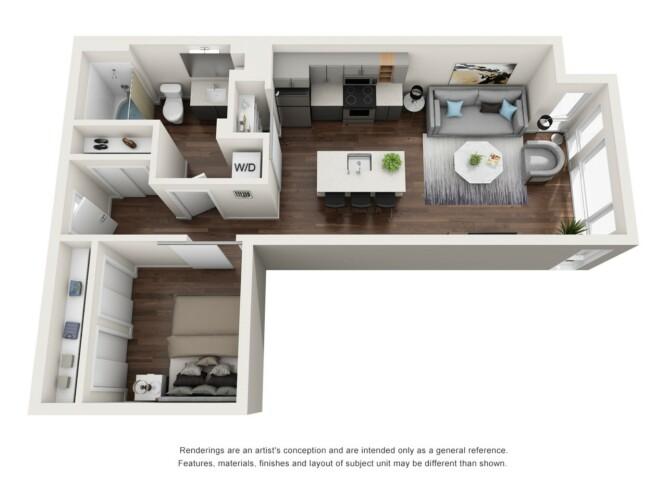 one-bedroom-b