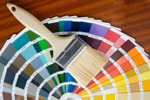 painting color options picture