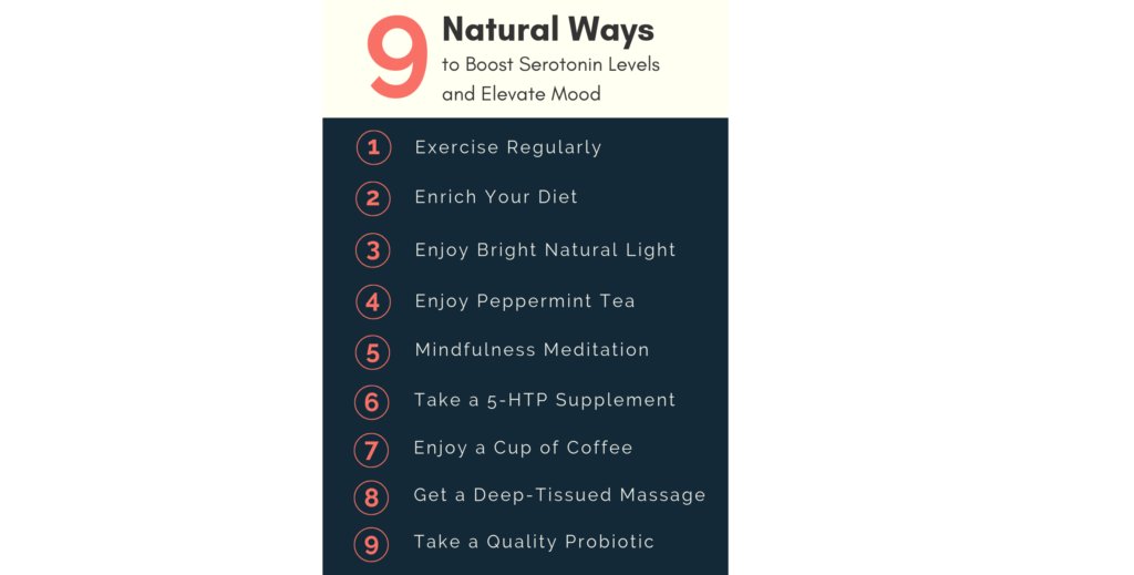 How To Boost Serotonin Levels