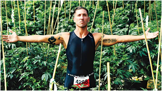Cannabis In Case Of the Athletes