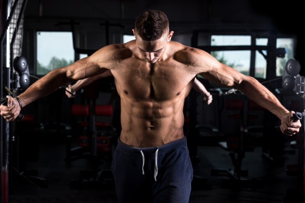 8 Supplements You Need For Building Muscle Mass