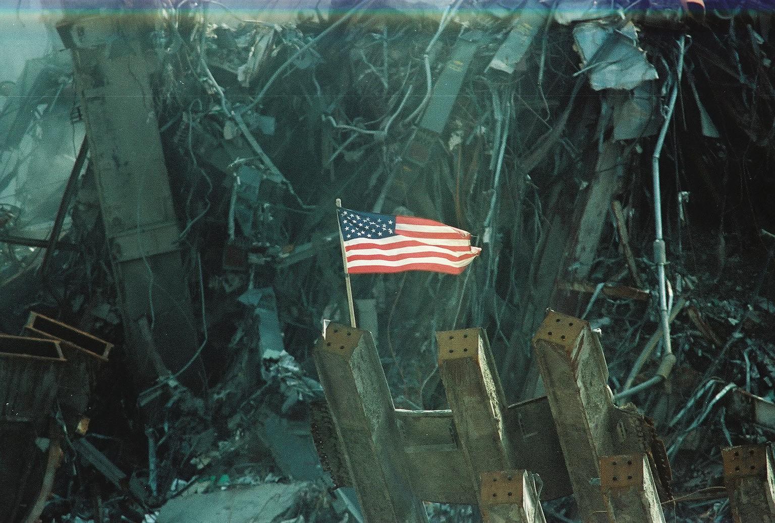 Music From Ground Zero