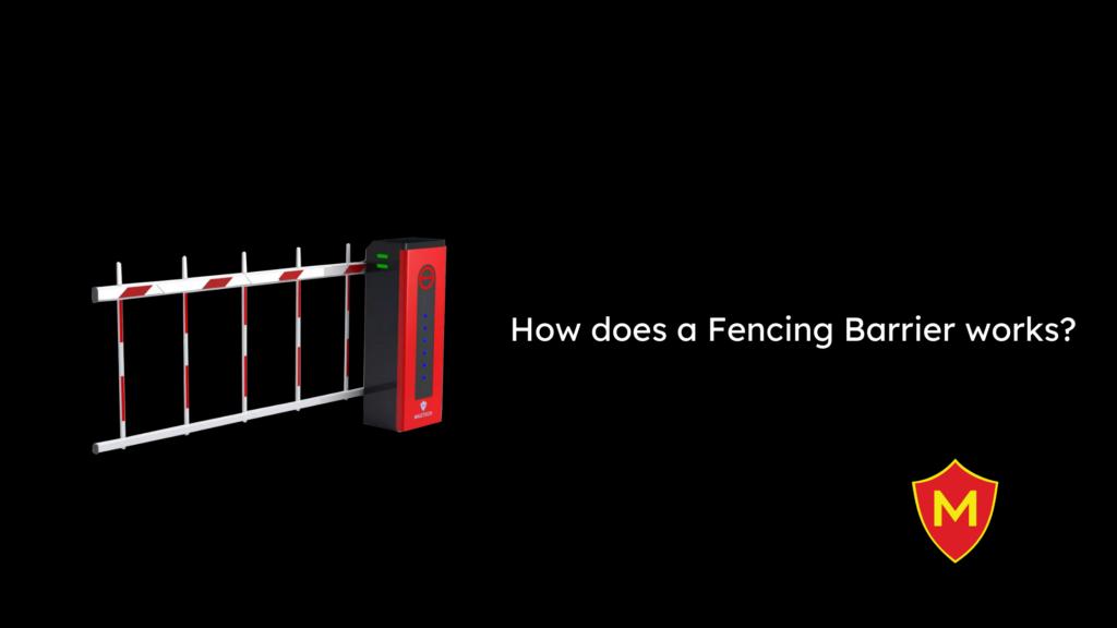 Fencing Barrier