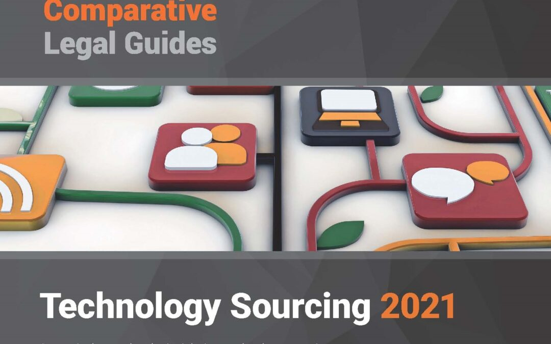 ICLG – Technology Sourcing Laws and Regulations 2021